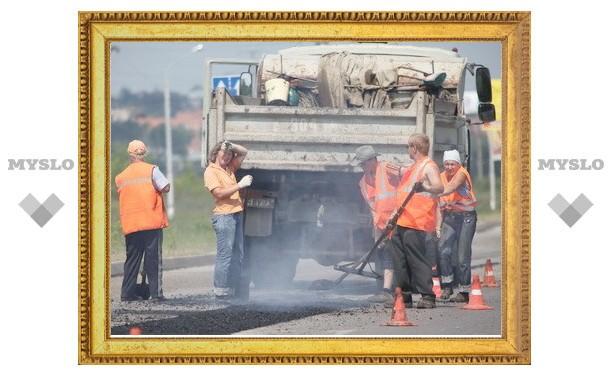 На завершение реконструкции Рязанской улицы выделят 3 миллиона рублей