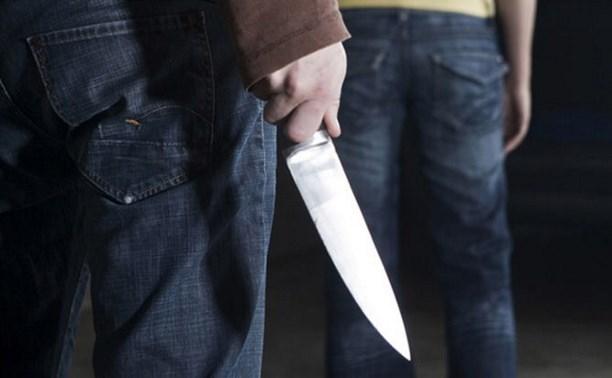 В Богородицке заключили под стражу предполагаемого убийцу местного жителя