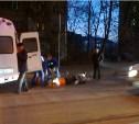 На улице Кирова насмерть сбили женщину
