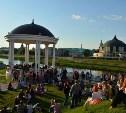 Туляков приглашают на летние концерты на набережной и в парках