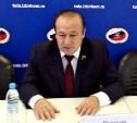 Юрий Цкипури: «Вся процедура голосования займет у вас пять минут»
