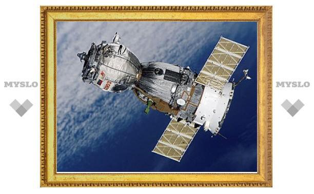 США заплатят России за доставку астронавтов на МКС двойную цену