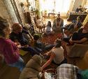 В Заокском районе пройдёт летняя резиденция «Барабан отдыхает»