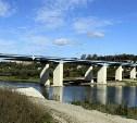 Пьяный житель Алексина упал с моста через Оку