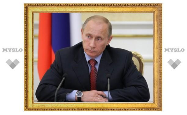 Путин обнаружил инструмент для рауш-наркоза на сессии ВОЗ