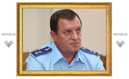 Олег Черныш выступает за уголовное наказание при нарушениях в сфере ЖКХ