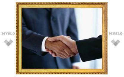 Тульская область будет развивать сотрудничество с Литвой