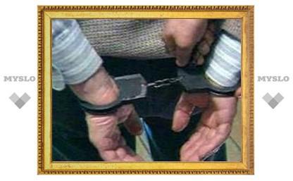 В Приморье арестован замглавы УВД