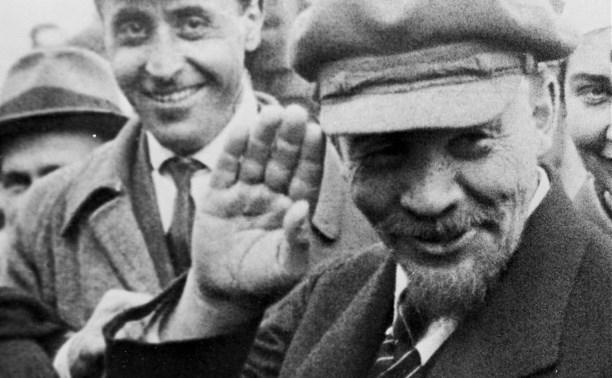 Тест про Тулу и Ленина: прогулки по «ленинским местам»