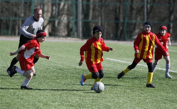 Юные футболисты «Арсенала» выиграли турнир Сергиенко