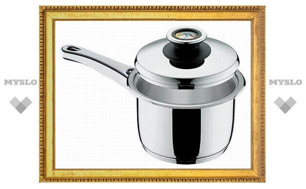 Санитарные врачи Тулы предупреждают об опасной посуде