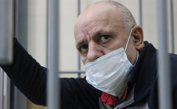 Взрыв на улице Болдина в Туле: виновный получил 13 с половиной лет строгого режима
