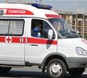 На праздновании Дня Центрального района полицейские спасли жизнь мужчине