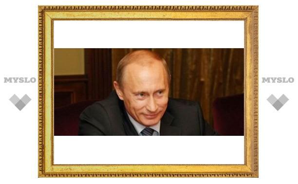 Путину готовят трюфели