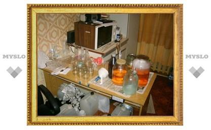 За организацию наркопритона мужчине дали три года колонии