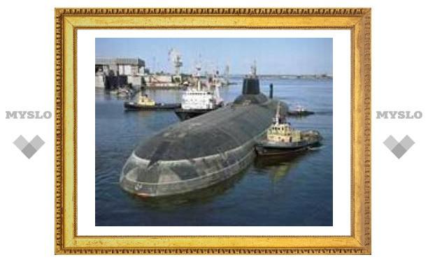 Туляки будут служить на подводных лодках