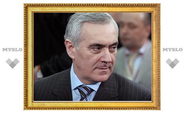 Бывший президент Ингушетии уволен с поста советника Медведева