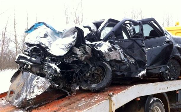 Мать погибшего на трассе Тула-Белев водителя ищет свидетельницу ДТП