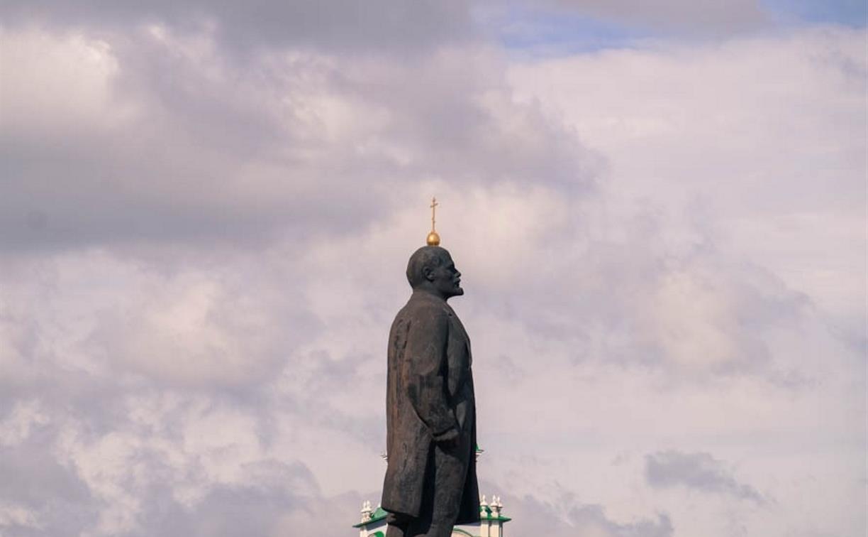 Эксперты посчитали количество улиц Ленина в Тульской области