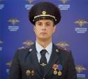 Полицейский из Киреевского района представит Тулу на Всероссийском конкурсе «Народный участковый»