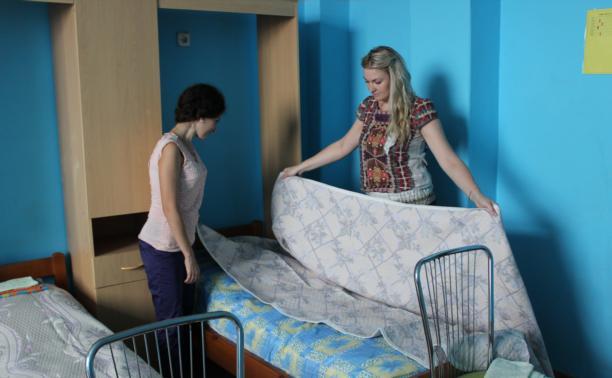 С украинскими беженцами в Тулу могут проникнуть провокаторы