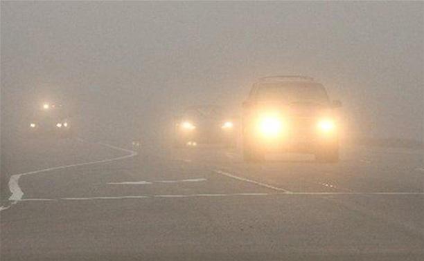 ГИБДД предупреждает: ухудшение погодных условий опасно для участников дорожного движения