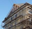 В Богородицке прокуратура обязала подрядчика завершить  капремонт домов