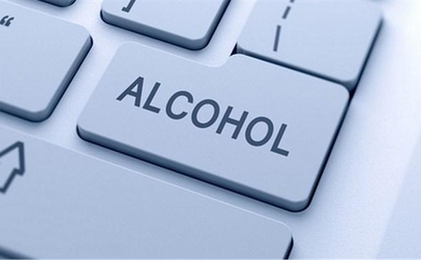 Сотрудники тульской полиции борются с интернет-торговлей алкоголем