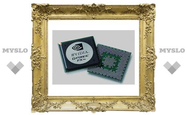 Серия чипсетов nVidia nForce 5xx