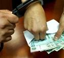 Туляка задержали за подкуп пристава трёхлетней давности