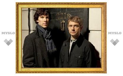 О Шерлоке Холмсе снимут еще один сериал