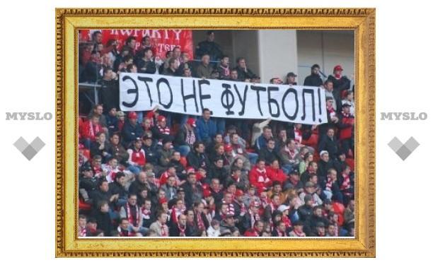 Перед футбольными матчами будет исполняться гимн России