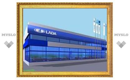 Автомобили Lada подорожают с нового года
