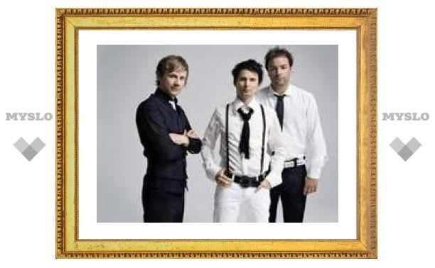 В Лондоне вручены музыкальные премии New Musical Express