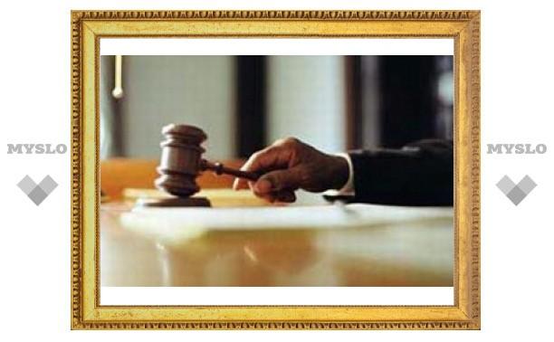 В Тюмени милиционер получил 3 года колонии за избиение свидетеля убийства
