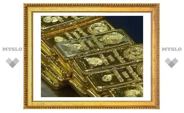 Цены на золото бьют абсолютные рекорды