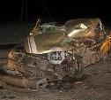 В жутком ДТП на трассе М-2 в Туле погиб мужчина