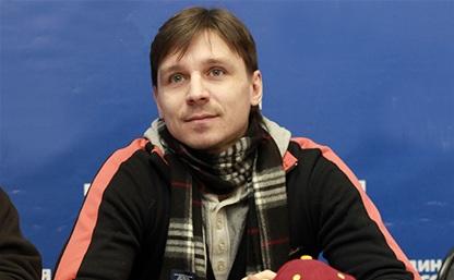 Заслуженный фигурист России проведет мастер-класс в Новомосковске