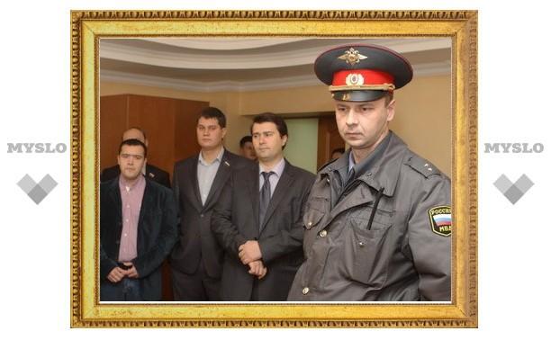 Городские депутаты написали обращение в правоохранительные органы