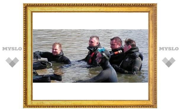 В Туле утонули четыре человека