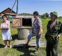 Деревня против дачников: почему жители киреевского Темерёво остались без воды