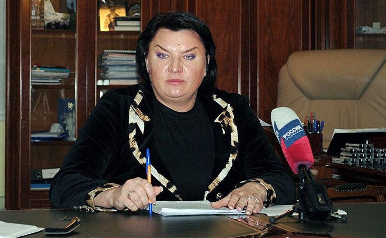 Экс-мэр Тулы Алиса Толкачева пытается оспорить решение о её экстрадиции в Россию