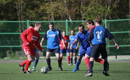 В Туле прошел турнир по мини-футболу – Кубок Победы
