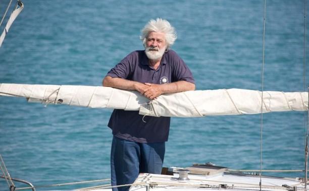 В центре «Юнга» пройдёт вечер памяти путешественника и мореплавателя Евгения Гвоздёва