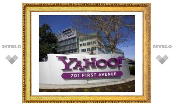 Yahoo и Google стали партнерами