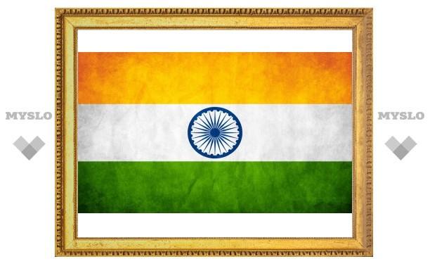 Индийская делегация посетила избирательный участок в Богородицке