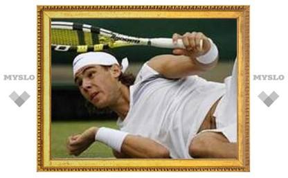 Все российские теннисисты проиграли на Уимблдоне
