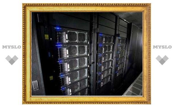 В десятке самых мощных суперкомпьютеров мира появились два новичка