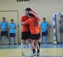 В Чемпионате Тулы по мини-футболу среди любителей прошел очередной тур