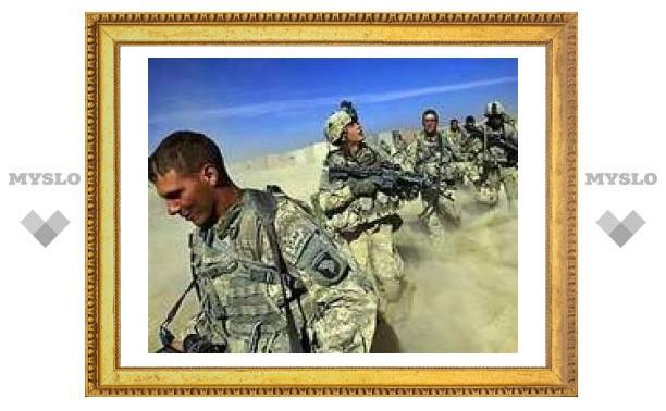 Армия США в Афганистане осталась без снабжения